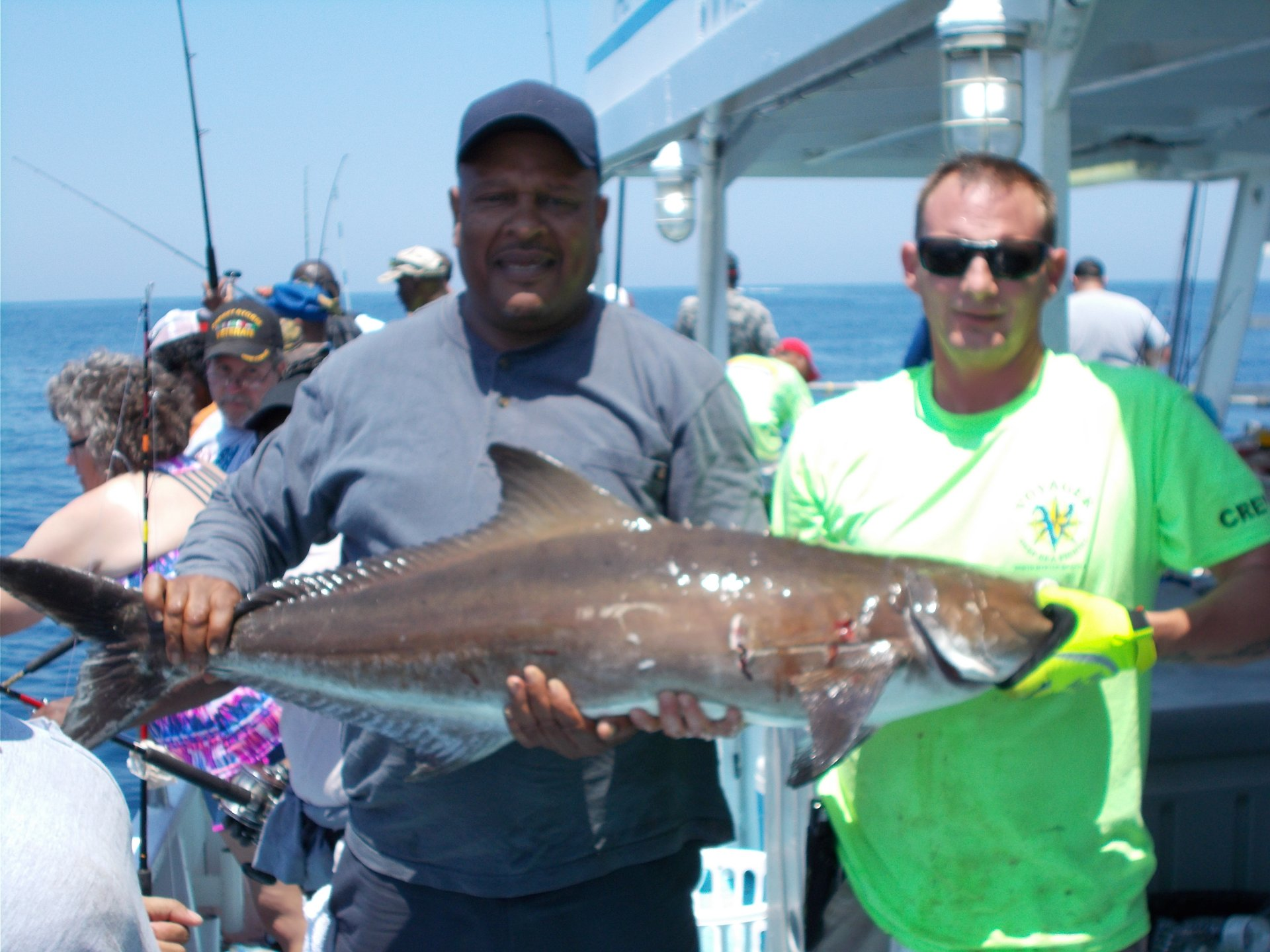 Day Fishing Trips Myrtle Beach Sc