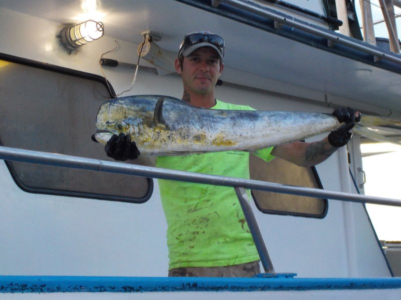 Voyager Deep Sea Fishing Myrtle Beach Reviews